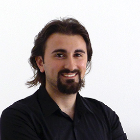 Emanuele Grossi