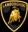 lamborghini transparent logo