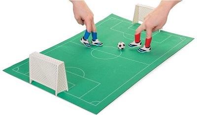 gadget ufficio calcio da dita