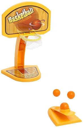 gadget ufficio mini basket