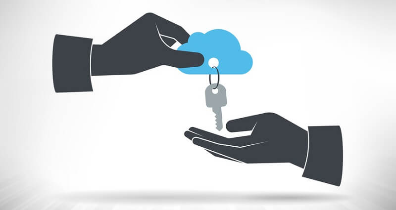 Privacy dipendenti candidati nel cloud