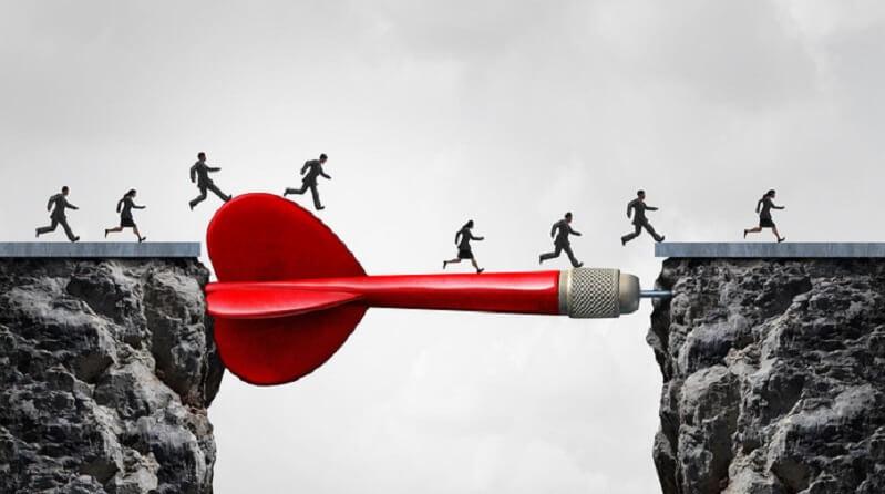 definizione degli obiettivi dei dipendenti