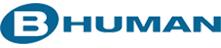 B Human logo
