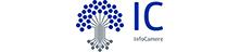Infocamere logo