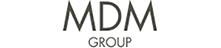 MDM Group logo