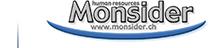 Monsider logo