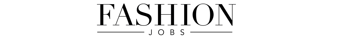 FashionJobs banner