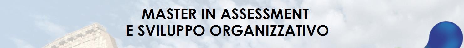 master assessment ideamanagement