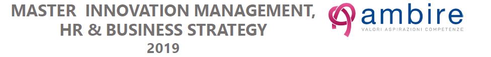 banner master innovation management