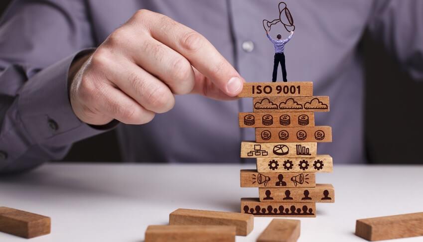 HR ISO 9001