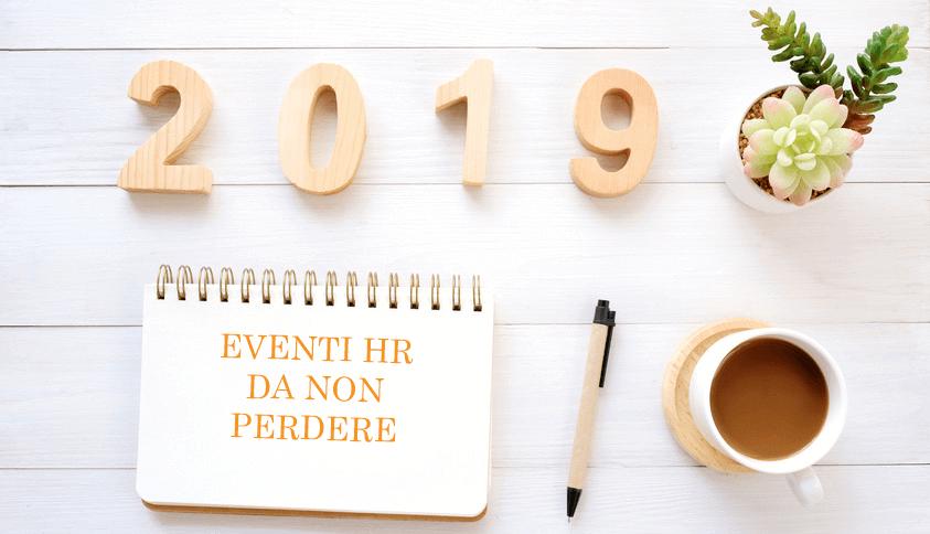 agenda HR 2019