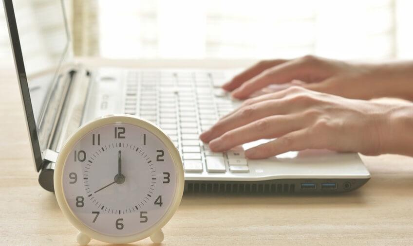 Obbligo tracciamento orario di lavoro
